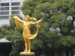 ココマイスター名古屋店への道のり5