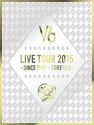 V6のライブツアーDVD