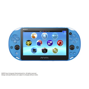 当然、このタイミングで PS Vita本体 も一緒に買わなきゃいけない