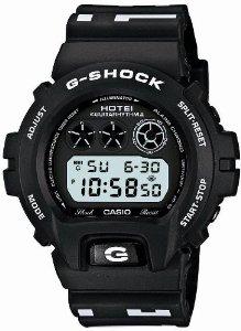 [カシオ]CASIO 腕時計 G-SHOCK ジーショック HOTEI 30th ANNIVERSARY G-SHOCK GUITARHYTHM MODEL 【数量限定】 DW-6900TH-1JR メンズ