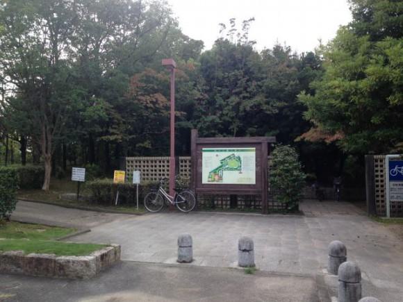 【ポケモンGO】稲沢公園ってポケストップ4つあるけど、どうなの?