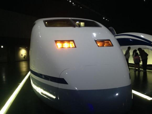 新幹線300X