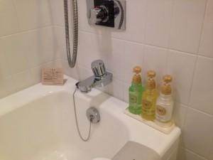 札幌のセンチュリーロイヤルホテルは快適でした