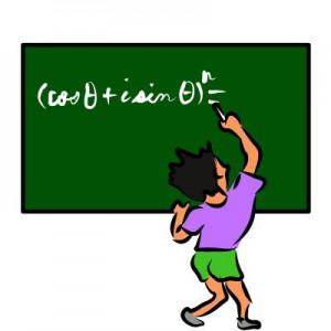 数学ブーム到来